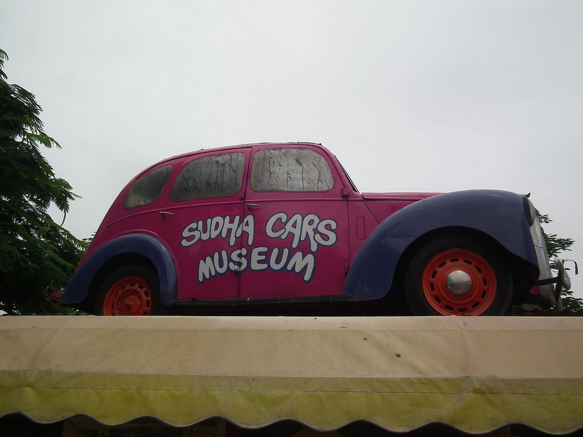 Cars Days To Die