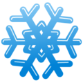 Snow flake icon.png