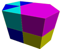 Snub triangular-hexagonal prismatic honeycomb.png