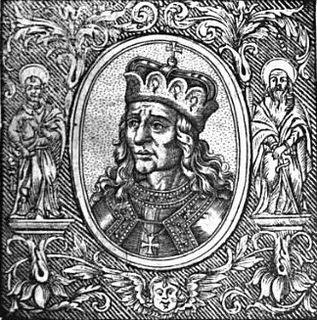 Soběslav II, Duke of Bohemia Duke of Bohemia