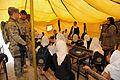 Soldiers visit a girl's school in Kabul, Afghanistan.jpg