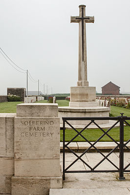 Image result for solferino memorials