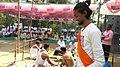 Somvati yag at Veerabhadra Devasthan Vadhav in presence of Balyogi Om Shakti Maharaj. 47.jpg