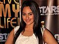 Sonakshi Sinha promotes 'Live My Life' on UTV Stars.jpg