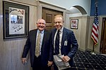 Sonny Perdue and Anthony Pratt 20180307-OSEC-PJK-0122 (26805957818).jpg