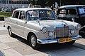 Sopot Mercedes-Benz 190c.jpg