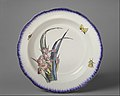 Soup plate (part of a set of three) MET DT4020.jpg