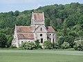 Soupir (Aisne) Église.JPG
