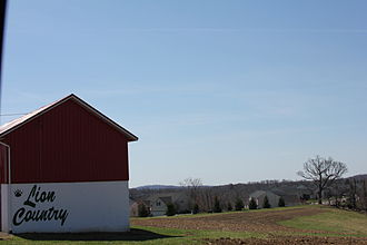 South Fayette Township, Allegheny County, Pennsylvania - Image: South Fayette Township, Allegheny County, Pennsylvania