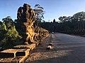 South entrance of Angkor Thom.jpg