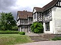 South front of Blakesley Hall, Yardley, Birmingham - geograph.org.uk - 1440050.jpg