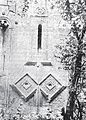 Southern facade of Gudarekhi (Taqaishvili, 1904).JPG