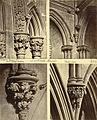 Southwell Minster Chapter House, Stonework Details (3610860093).jpg