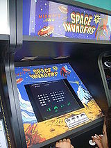 Space Invaders - Midway's.JPG
