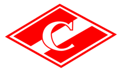 Znalezione obrazy dla zapytania spartak moskwa logo