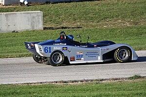 Spec Racer Ford - 2010 SCCA National Championship Runoffs (U.S.) winner