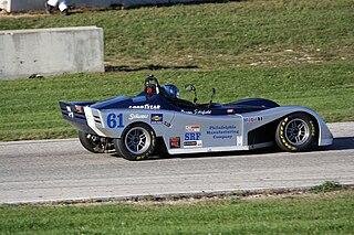 Spec Racer Ford