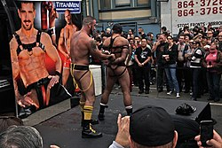 Spencer Reed and Alessio Romero Folsom Street Fair.jpg