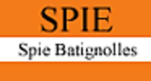Spie Batignolles - Image: Spie Batignolles former logo
