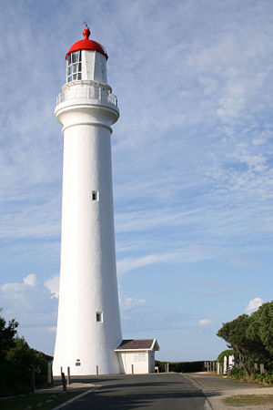 Aireys Inlet - Split Point Lighthouse