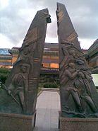 Spomenik na Revolucijata vo Bitola