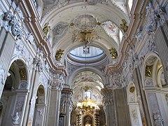 St-Anne church Krakow 003.JPG