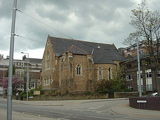 St. Andrews with Castle Gate United Reformed Church Church