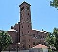 St. Benedict Cathedral - Evansville, Indiana 04.jpg