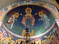 St. Cosma and Damianos church, Paphos, Cyprus 2006a.jpg