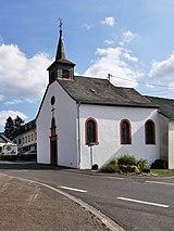 Catholic branch church St. Helena