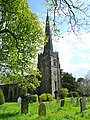 St. Matthew's church, Morley - geograph.org.uk - 866042.jpg