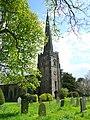 St. Matthew's church, Morley - geograph.org.uk - 866042.jpg