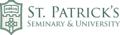 St. Patrick's Seminary & University Logo.png