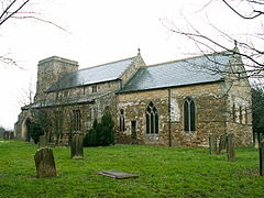 St. Peter's Church, East Halton - geograph.org.uk - 131388.jpg