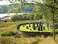 St Bride's Chapel Grave Yard - geograph.org.uk - 223623.jpg