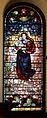 St James' Church, Sydney 10 Sistine Madonna window.JPG