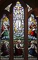 St Martin of Tours, Chipping Ongar, Essex - Window - geograph.org.uk - 962681.jpg
