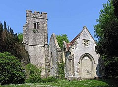 St Mary, Eastwell, Kent - geograph.org.uk - 809069.jpg