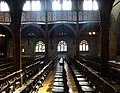 St Matthew's Church A Grade II* in Bwcle - Buckley, Flintshire, Wales 29.jpg
