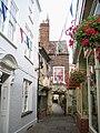 St Michael's Gate, Gloucester - geograph.org.uk - 61275.jpg