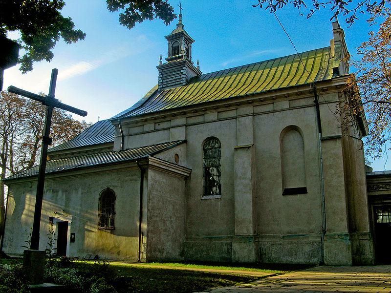 File:St Nicolas Church Czwartek Lublin.jpg