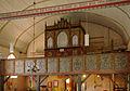 St Nikolai Altefaehr Orgelempore IMGP7777.jpg