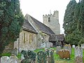 St Peter's Church, Cowfold, West Sussex - geograph.org.uk - 86098.jpg