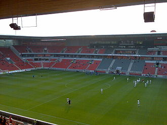 2015 UEFA European Under-21 Championship - Image: Stadion Eden