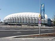 Stadion Miejski w Poznaniu 2