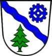 Coat of arms of Geretsried