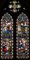 Stained glass window, All Saints' church, Upton cum Kexby, Lincs (18001906890).jpg