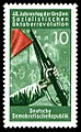 Stamps of Germany (DDR) 1957, MiNr 0601.jpg