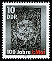 Stamps of Germany (DDR) 1990, MiNr 3322.jpg