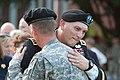 Stanley A. McChrystal's retirement ceremony 2010-07-23 4.JPG